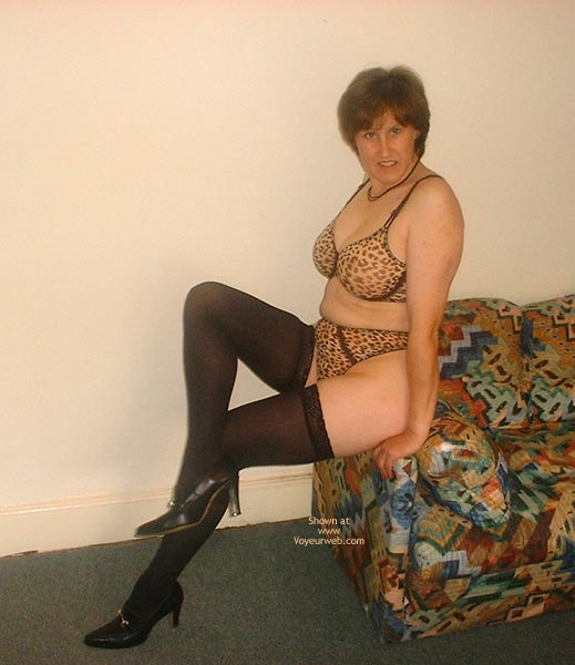 Pic #4 - Sexy Sue From Uk