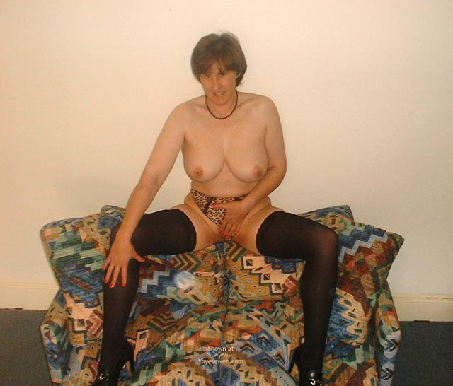 Pic #6 - Sexy Sue From Uk
