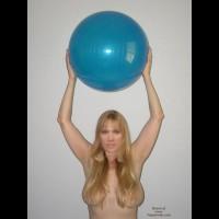 Ms. Jones Balls