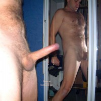 M* Young Horny Guy For Mature And Young Woman