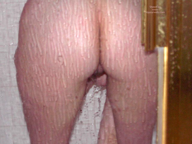 Pic #3 - Wifey In Shower 1