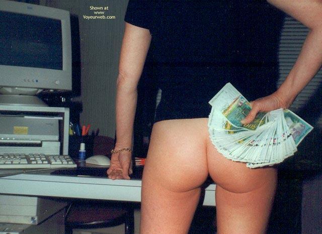 Pic #4 - *Bu Kti, Your Bank Service