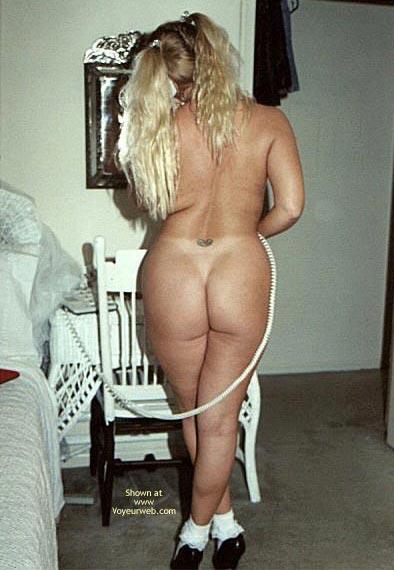 Pic #1 - *Bu Jeannie'S Sexy Butt