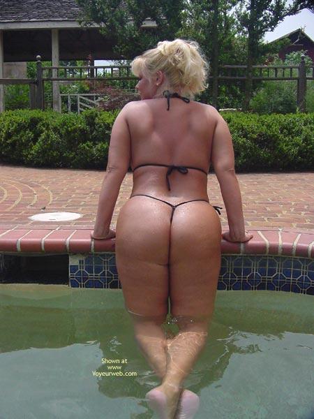 Pic #2 - *Bu Jeannie'S Sexy Butt