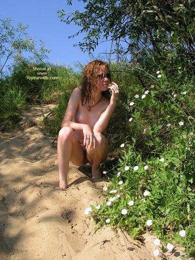 Pic #5 - Redhead 19yo Mermaid
