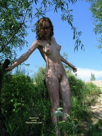 Pic #9 - Redhead 19yo Mermaid
