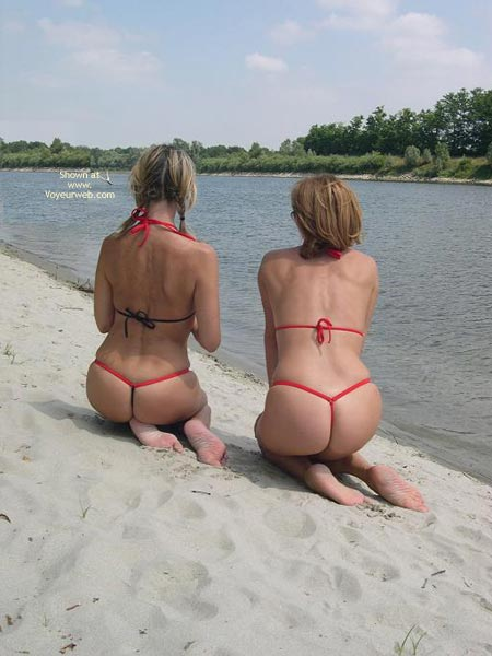 Pic #1 - *Gg Girls On The River
