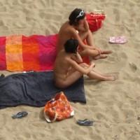 French Naturist Beach 3