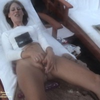 Rubyred And Two Nice Orgasms