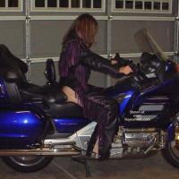 Hot Bike, Hot Babe