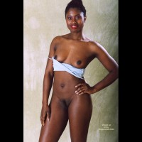 Black Girl - Landing Strip