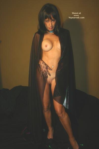 Pic #6 - Black Velvet 2