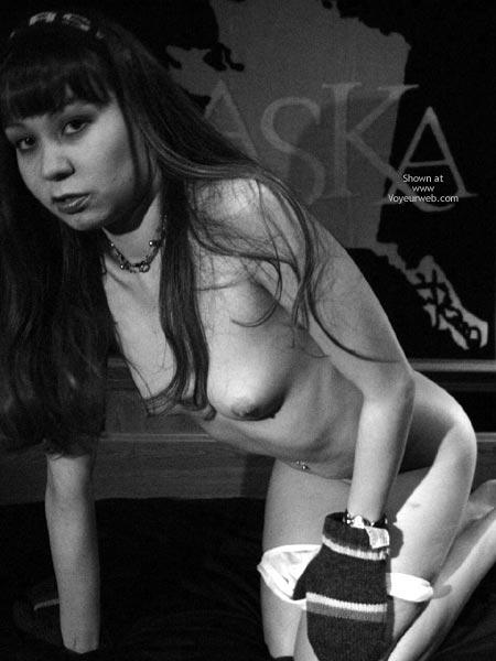 Pic #9 - Shaded Ak Eryka