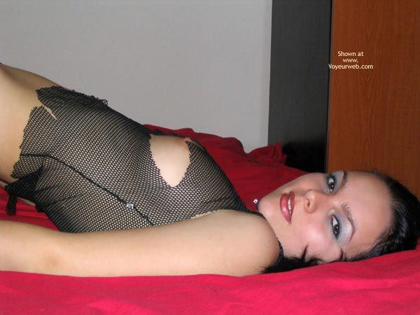 Pic #6 - Bella First Contribution 3