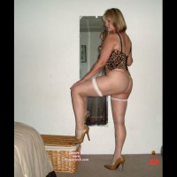 A Hot Mature You Must See