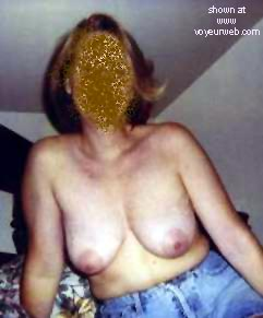 Pic #2 - Nude Wife 8899