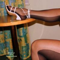 Sissys Legs