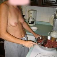 Sara Cooking Pt 2