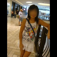In Shopping Mall