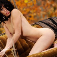 Nude Black Hair Milf - Black Hair, Erect Nipples, Heels, Milf, Perky Nipples, Naked Girl, Nude Amateur
