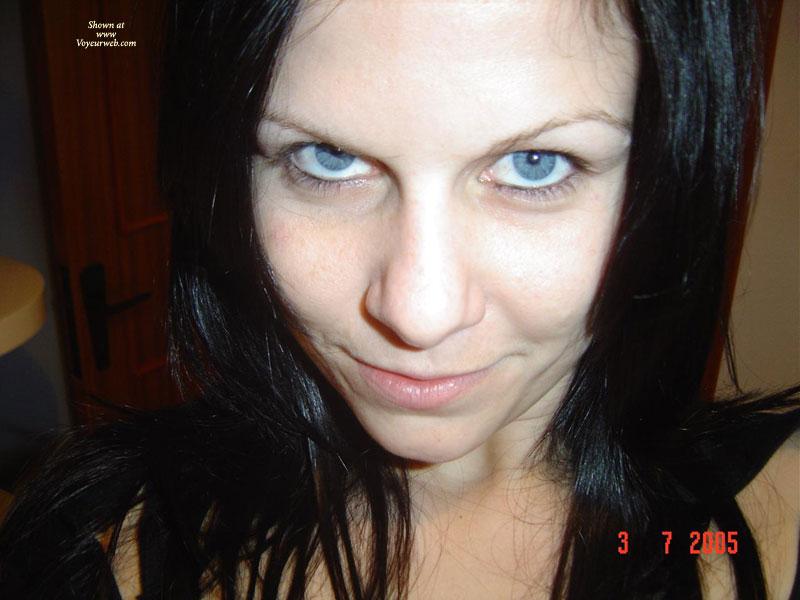 Pic #1 - Brazilian Blue Eyes