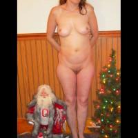 Christmas Nudes