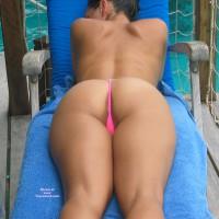 Sexy Ass Shot Of Wife - Brunette Hair, Hot Wife, Sexy Ass, Wife Ass