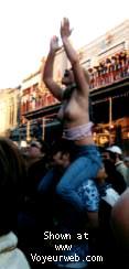 Pic #2 - *MG Mardi Gras Galveston 2000!!