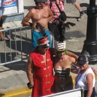 Fantasy Fest 2009 - 25