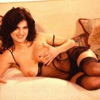 Vanessa: My Sexy Parisienne