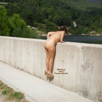 Nude Wife:Aire Libre