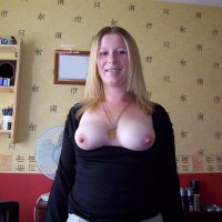 Nude Ex-Girlfriend:Fay Getting Naked