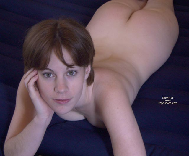 Pic #1 - Young Eyes , Young Eyes, Nude Back, Dreamy, Lady In Waiting