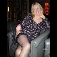 Wife in Lingerie:*LI Horny Uk Wife