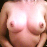 Nude Amateur:Great Tits From Brazil