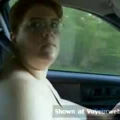 Topless Wife:*DT Driving Topless On The Natchez Trace (part 3)