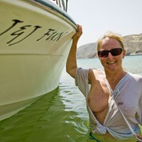 J+J Fun - Boating Fun