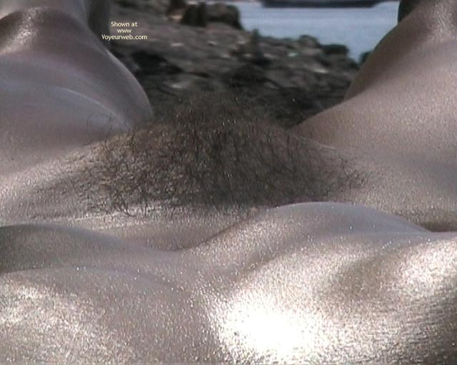 Pic #1 - Closeup Pubic Hair - Hairy Pussy, Pubic Hair , Closeup Pubic Hair, Sunbathing Pussy, Bush Perspective, Hairy Pussy, Shot Down Naked Body Outdoors, Artsy