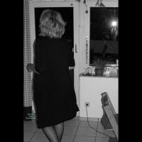 Wife's Friend in Lingerie:Lusty