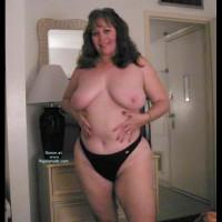 Hot Lady Boss