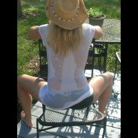 Me dressed sexy:*WO County Girl Down On The Farm - Naked Country Girls