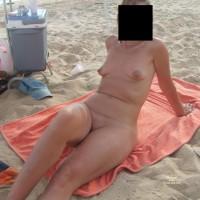 Nude Amateur:Beach