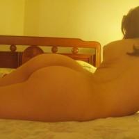Nude Amateur:*SA Horny Babe
