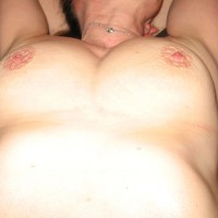 Nude Amateur:Just The Two Of Us