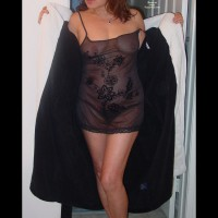 Amateur in Nightwear:New Outfits