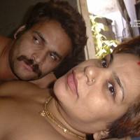Hot Karachi Wife