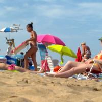 Beach Voyeur:Alicante 2