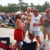 Event Voyeur:Ohio Girls