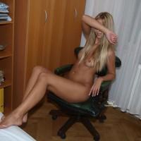 Nude Ex-girlfriend - Naked Girl, Nude Amateur