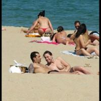Beach Voyeur:Beach Voyeur: Beach And Love